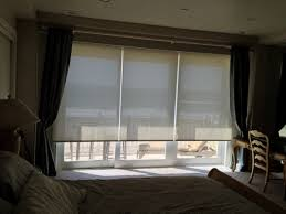 motorized blinds ventura window shades california custom