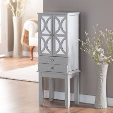 Hives And Honey Jewelry Armoire Storage Elegant Interior Storage Ideas With Hives And Honey