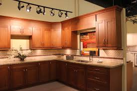 Cognac Cabinets From Cowry Kitchen Cabinets - Cognac kitchen cabinets