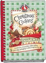 incredibly edible christmas cookies a collection of incredibly edible cookies plus