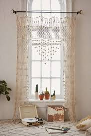 Diy Drapes Window Treatments Best 25 Sheer Curtains Ideas On Pinterest Curtains For Bedroom