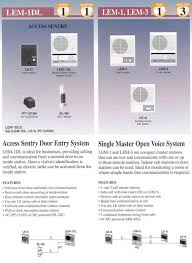 aiphone door entry systems repairs to aiphone door entry systems