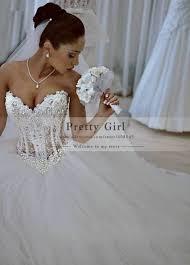 aliexpress com buy 2015 corset pearls beading sweetheart
