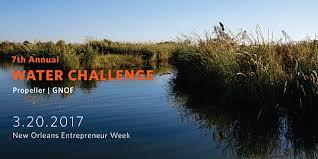Challenge Water Water Challenge 2017 Propeller