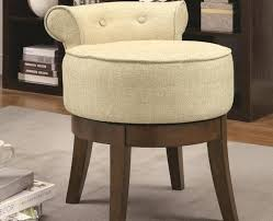 vanity chair with skirt tufted vanity chair hollywood glam haute house home intended for