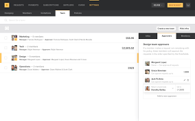 company cards spendesk makes expenses and company cards less techcrunch
