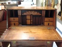 Shenandoah Valley Furniture Desk by John Shearer U0027s Dovetails The Furniture Record