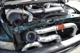 Dodge Ram 92 - maximum power industrial injection u0027s dyno day 2015