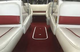 Albemarle Carpet And Upholstery Boat Seat Upholstery Boats And Yacht Upholstery
