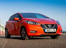 nissan micra nissan micra hatchback review parkers