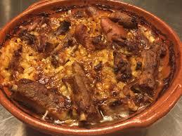cote cuisine julie andrieu recettes cassoulet à ma façon julie andrieu
