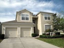 5 Bedroom Vacation Rentals In Florida 6br House Vacation Rental In Kissimmee Florida 278291 Agreatertown