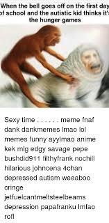 Sexy Monkey Meme - 25 best memes about sexy time meme sexy time memes