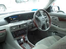 Nissan Cedric 2001г 3 литра приветствую любителей японского