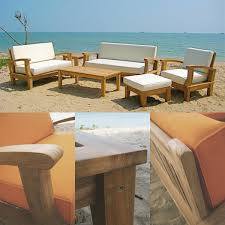 Teak And Stainless Steel Outdoor Furniture by Loveteak Warehouse Sustainable Teak Patio Furniture