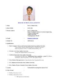 Resume For Computer Science Free Ebook Resume Writing Write Education On Resume Comment Ecrire