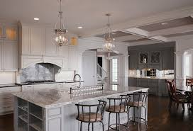 Gray Kitchen Cabinets Wall Color Kitchens Painted Gray