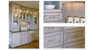Before And After Kitchen Cabinets by Stained Kitchen Cabinet U2013 Sequimsewingcenter Com
