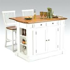 Size Of Kitchen Island With Seating Movable Kitchen Island With Seating Altmine Co