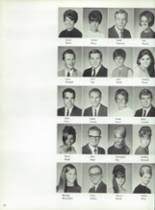 classical high school yearbook explore 1968 woodrow wilson high school yearbook ca