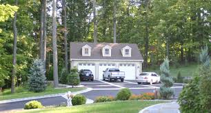 average size of a single car garage nahb spaces in new homes u