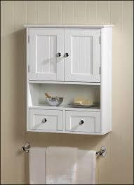 Bathroom In Wall Storage Bathroom Wall Storage Cabinets With Doors Bathroom Wall Cabinet
