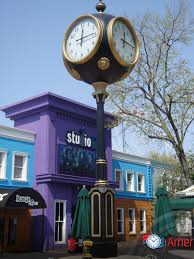 Six Flags St Louis Missouri Clock Repair Photo Gallery Americlock