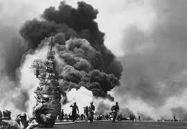 Flag Carrier Of Japan Battle Of Okinawa Wikipedia