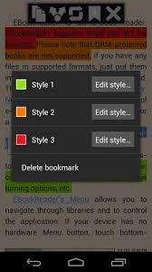 ebook reader for android apk ebook reader epub reader apk for android