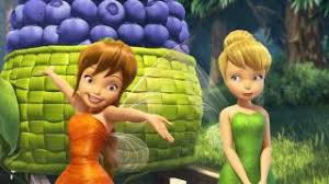 tinker bell legend neverbeast movie review