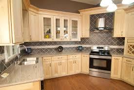 natural wood kitchen cabinets sensational ideas 22 maple hbe kitchen