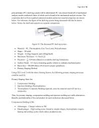 Recruiter Sample Resume by Novel Polymer Shelves See Projects Section On Linkedin