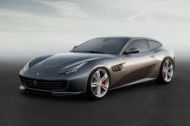 ferrari actually planning on suv utility model for 2021 photo
