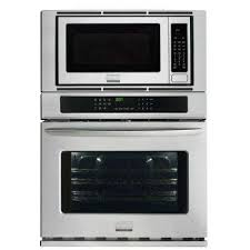 Microwave And Toaster Oven Broiler Microwave U0026 Electric Wall Oven Combinations Wall Ovens