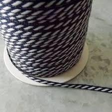 navy and white striped ribbon orange and white diagonal stripe ribbon gift wrapping