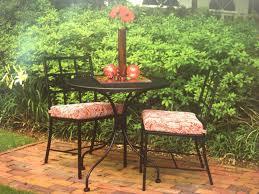 Patio Bistro Table by Patio Bistro Sets Café Bistro Sets Lansing Mi