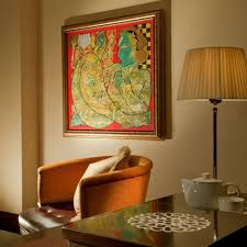 Living Room Lighting Chennai The Leela Palace Chennai Chennai 175 Satyadev Mrc Nagar 600028