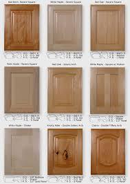 kitchen cabinet door types acehighwine com