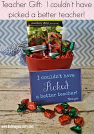 Teacher Gift Basket 35 Diy Teacher Appreciation Gift Ideas
