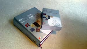 livre cuisine ducasse more cookbooks than sense grand livre de cuisine by alain ducasse