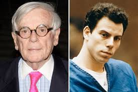 Blame It On Vanity Excerpt Inside Dominick Dunne U0027s Ties To Menendez Brothers Shared Parental