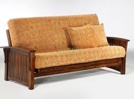 amiable dorel home furnishings vermont black metal futon frame