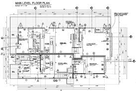 construction floor plans sle construction plans remodel new floor building plans