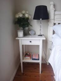 Ikea Hemnes Side Table Ikea Hemnes Nightstand Room Pinterest Hemnes Nightstands