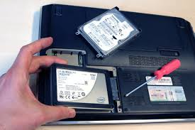 comment installer un ordinateur de bureau guide installer un ssd dans pc portable