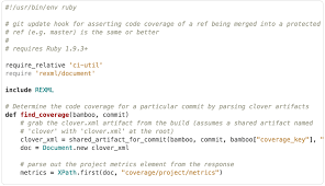 git hooks for continuous integration atlassian