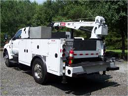 ford service trucks utility trucks mechanic trucks for sale