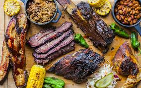 barbecue cuisine britain s 10 best barbecue restaurants telegraph