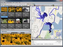 Map Geo Geosetter