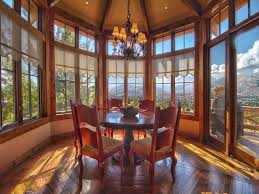 Craftsman Dining Table by Craftsman Dining Room With Hardwood Floors U0026 Balcony Zillow Digs